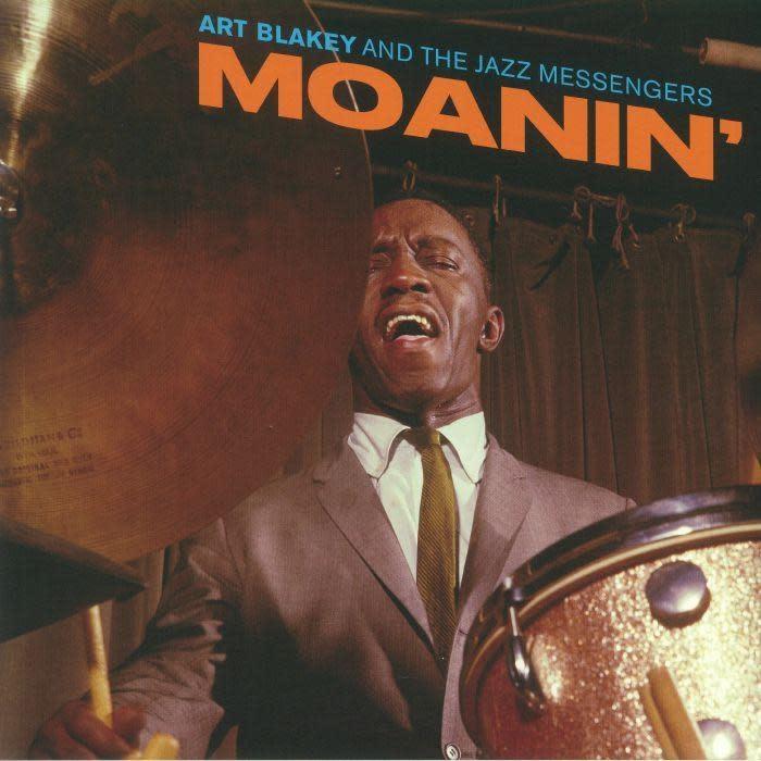 20th Century Masterworks Art Blakey - Moanin' + 2 Bonus Tracks (Coloured Vinyl)
