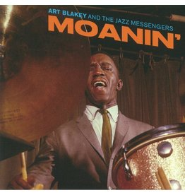 20th Century Masterworks Art Blakey - Moanin' + 2 Bonus Tracks (Coloured Vinyl)