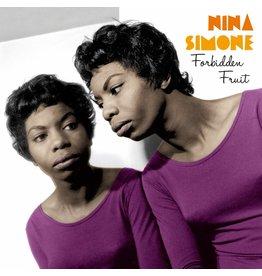 20th Century Masterworks Nina Simone - Forbidden Fruit + 3 Bonus Tracks (Coloured Vinyl)