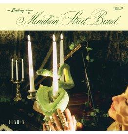 Daptone Recordings Menahan Street Band - The Exciting Sounds Of Menahan Street Band