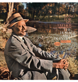 Blue Note Horace Silver - Song for My Father