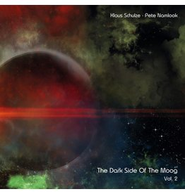 Music On Vinyl Klaus Schulze / Pete Namlook - The Dark Side Of The Moog Vol. 2
