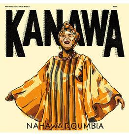 Awesome Tapes From Africa Nahawa Doumbia - Kanawa