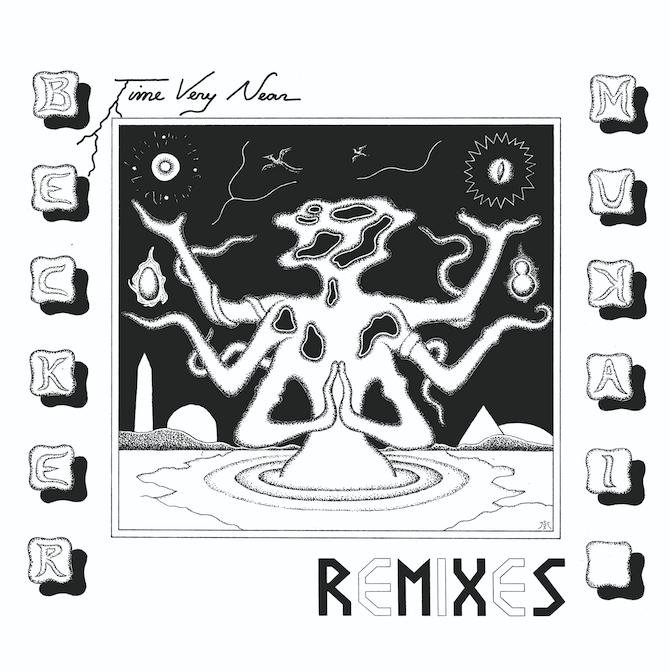 SaS Records Becker and Mukai - Time Very Near: Remixes