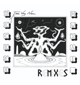 SaS Records Becker and Mukai - Time Very Near: Remixes (Exclusive Bundle)