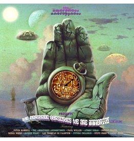 FSOL DIGITAL The Amorphous Androgynous - A Monstrous Psychedelic Bubble