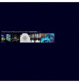 FSOL DIGITAL The Future Sound Of London - Cascade 2020