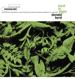Blue Note Donald Byrd - Byrd In Flight