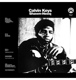 Real Gone Music Calvin Keys - Shawn-Neeq