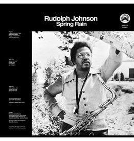 Real Gone Music Rudolph Johnson - Spring Rain