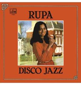 Numero Group Rupa - Disco Jazz (Green Vinyl)