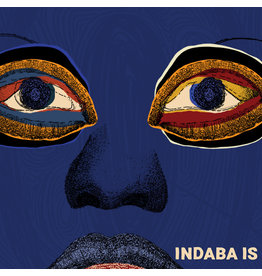 Brownswood Recordings Various - Indaba Is
