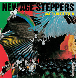 On-U Sound New Age Steppers - Action Battlefield