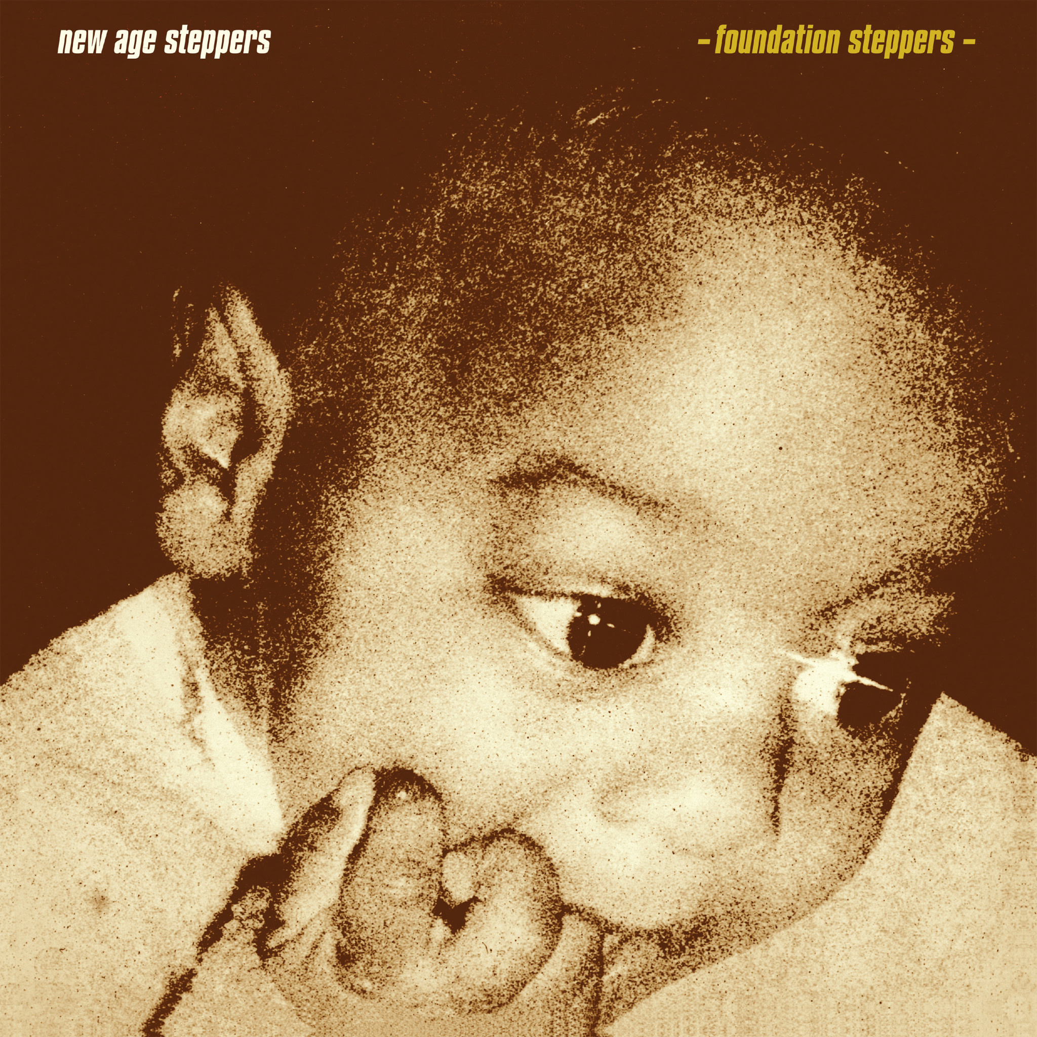 On-U Sound New Age Steppers - Foundation Steppers
