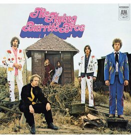 Universal Flying Burrito Brothers - Gilded Palace Of Sin
