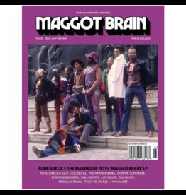 Third Man Books Maggot Brain Issue 3
