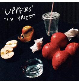 Sub Pop Records TV Priest - Uppers (Coloured Vinyl)