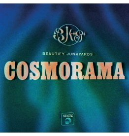 Ghostbox Beautify Junkyards - Cosmorama