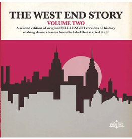 West End Records Various - The West End Story Vol 2