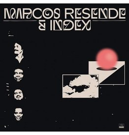 Far Out Recordings Marcos Resende & Index - Marcos Resende & Index