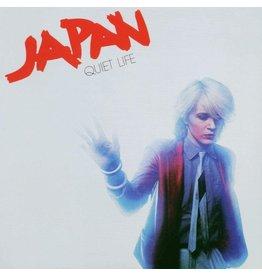 BMG Japan - Quiet Life