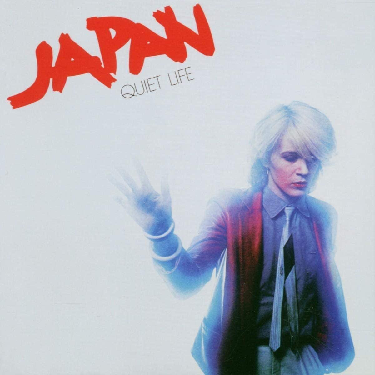 BMG Japan - Quiet Life (Coloured Vinyl)