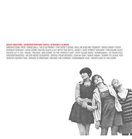 Spa Green Dolly Mixture - The Demonstration Tapes