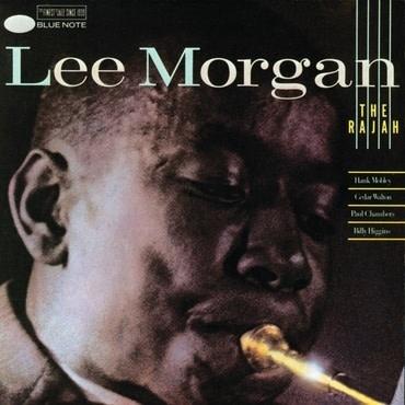 Blue Note Lee Morgan - The Rajah