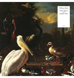 Tough Love William Doyle - Great Spans of Muddy Time (Coloured Vinyl)