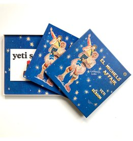 Big Crown Records El Michels Affair - Yeti Season (Deluxe)