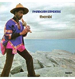 Impulse! Pharoah Sanders - Thembi