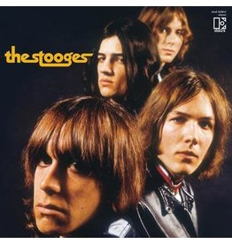 Rhino The Stooges - The Stooges (Coloured Vinyl)