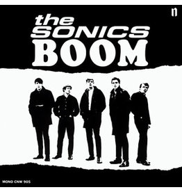 Ace Records The Sonics - Boom