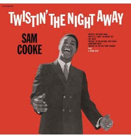Sony Music Entertainment Sam Cooke - Twistin' The Night Away