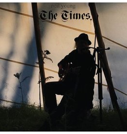 Warner Records Neil Young - The Times