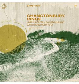 Ghostbox Justin Hopper & Sharron Kraus - Chanctonbury Rings