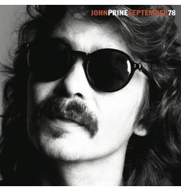 Oh Boy Records John Prine - September 78