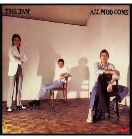 Universal The Jam - All Mod Cons