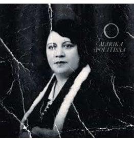 Mississippi Records Marika Politissa - All Parts Dark