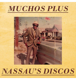 Kalita Records Muchos Plus - Nassau's Discos