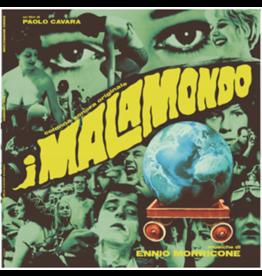 CAM Sugar Ennio Morricone - I Malamondo