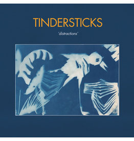 City Slang Tindersticks - Distractions (Coloured Vinyl)