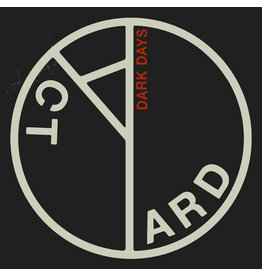Zen F.C. Yard Act - Dark Days / Peanuts (Coloured Vinyl)