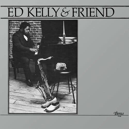 Pure Pleasure Ed Kelly & Friend - Ed Kelly & Friend