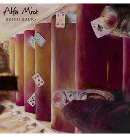 Anti Records Alfa Mist - Bring Backs