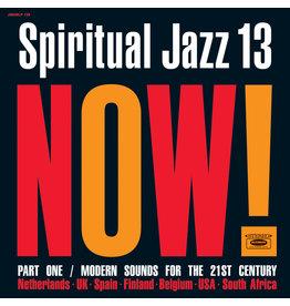 Jazzman Various - Spiritual Jazz 13: Now, Pt. 1