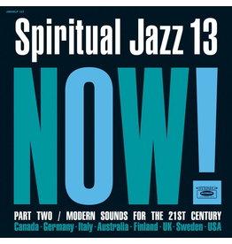 Jazzman Various - Spiritual Jazz 13: Now, Pt. 2