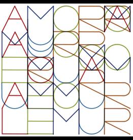 Night School Records Amor / Lemur - Amor / Lemur