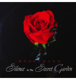 Peacefrog Records Moodymann - Silence In The Secret Garden (Clear Vinyl)