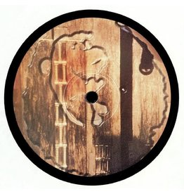 Peacefrog Records Moodymann - Don't You Want My Love